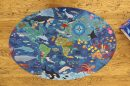 Sassi Travel Learn and Explore Sea Puzzle and Book Set