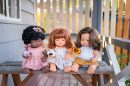 Miniland Dolls now also available in Brunette and Red Head due to popular demand