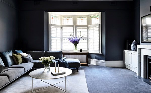 Darker hues and cooler tones dominate this year's Dulux Colour Awards