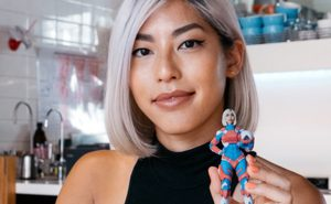 3D printing takes bespoke toys to a new level