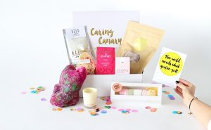 Dark times inspire launch of online gift company
