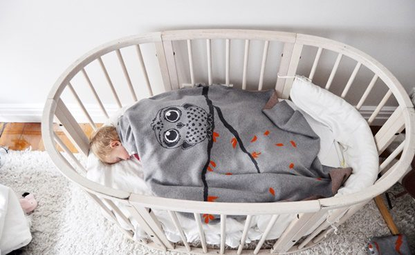 Winter baby collections