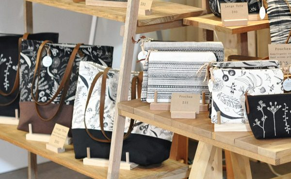 Adelaide homewares label launches to trade