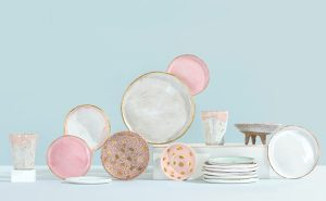 Melbourne brand launches homewares & jewellery line