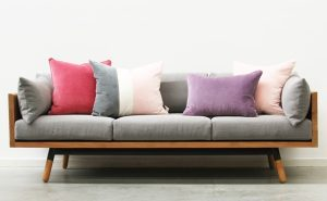 How to use Pantone colour Ultra Violet in Australian interiors