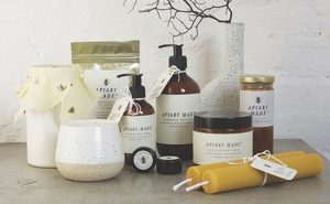 GALA finalist: meet Apiary Made
