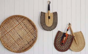 Sustainable, eco-friendly & ethical homewares from Adinkra Designs