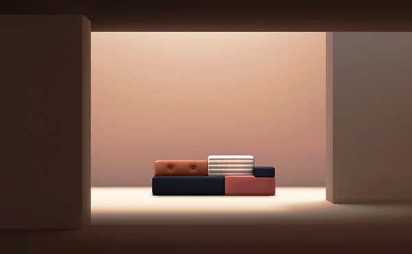 Rising Talents showcase the new Chinese language of design at Maison&Objet