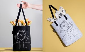 Sustainable tote and pouch range launches in Australia
