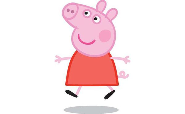Big Balloon appointed local distributor for Peppa Pig