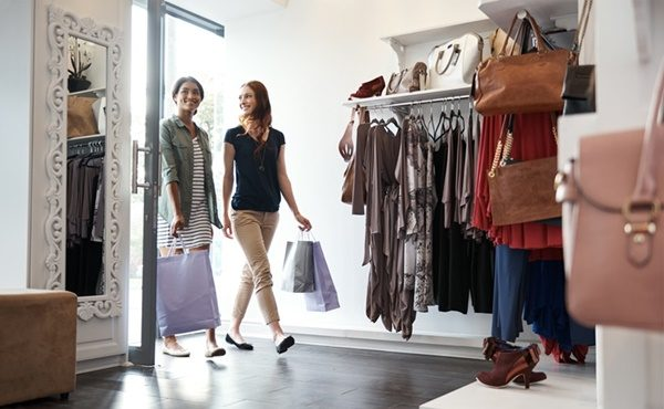 Positive news a relief for retailers