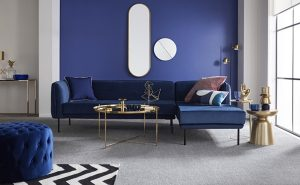 Trend alert: from modern industrial to retro with a twist