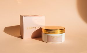 Louvelle expands with new bath and body care range