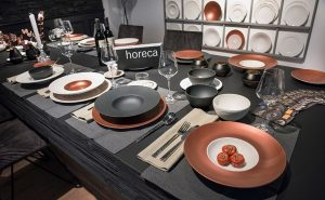 New focus for Ambiente with HoReCa