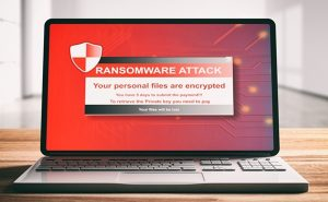 Retail sector regularly targeted by ransomware