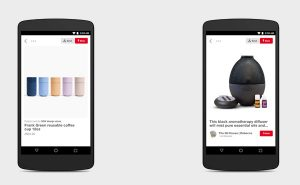 How retailers can maximise Christmas shopping on Pinterest