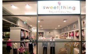 Kids clothing store Sweet Thing searches for new faces