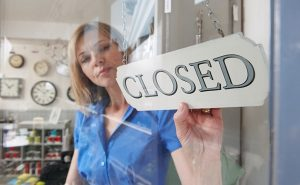 Most Melbourne stores won't open till late October