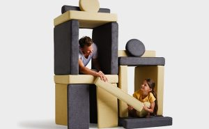 My NooK launches Aussie made modular range of play sofas