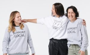 Twenty-two Aussie businesses join forces to 'support local'