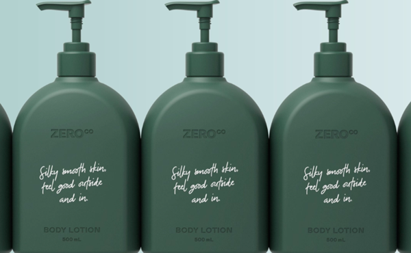 Eco start-up runs crowdfunding campaign to launch single-use plastic free body care range
