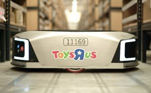 """A transformational year for Toys""""R""""Us ANZ"""