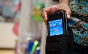 Security main concern for online shoppers